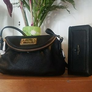 Marc Jacobs purse and wallet BNWT